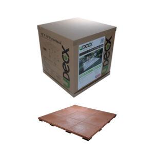 Red UDECX Starter Kit